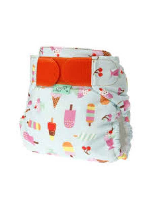 TotsBots Swim Nappy - Knickerbocker
