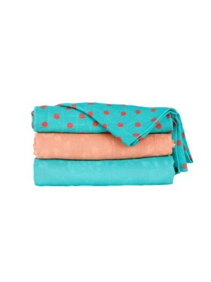 Tula Blanket Set - Blissful