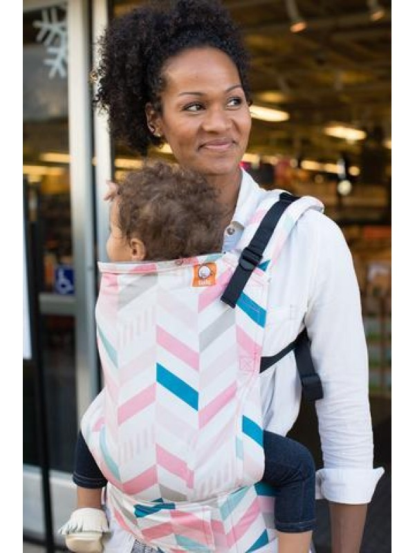 Tula Baby Carrier - Pixie