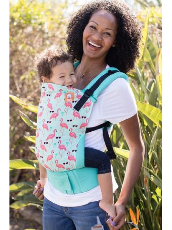 Tula Baby Carrier - Sanibel