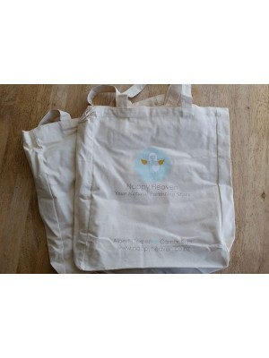 Nappy Heaven Reusable Shopping Bag